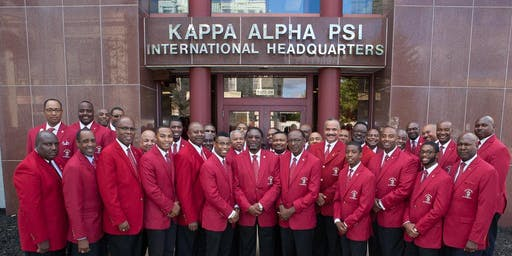 Black Health Matters and Kappa Alpha Psi Fraternity, Inc.  Partner To Launch PRECISION ONCOLOGY Initiative Exposing African American Men to Information on Prostate Cancer & Clinical Trial Participation