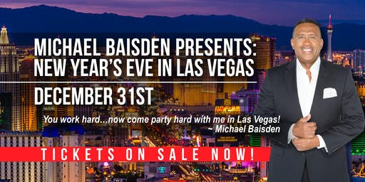 Las Vegas, NV New Years Eve Parties & Events | Eventbrite