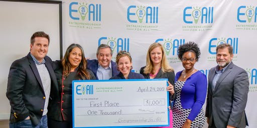 EforAll: Change the World! Pitch Contest