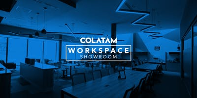 COLATAM Workspace Showroom Querétaro