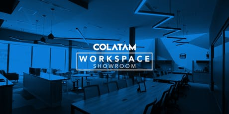 COLATAM Coworking Day Querétaro by IOS OFFICES tickets