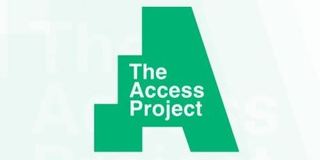 Birmingham Volunteer Tutor Training -The Access Project Weds 11th Sept, 5pm tickets