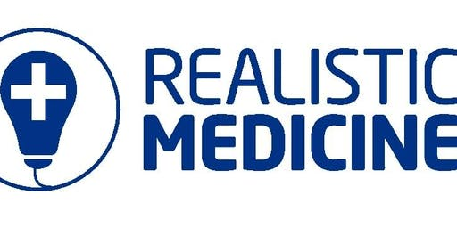 Realistic Medicine: Making it Personal