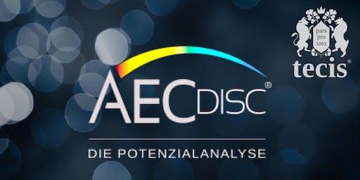 AEC Leadership Abend
