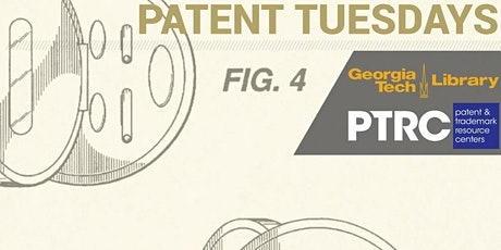 Tuesday Patent Class tickets