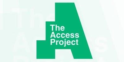 Birmingham Volunteer Tutor Training -The Access Project Thurs 26th Sept, 5pm
