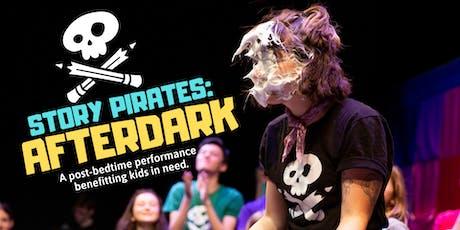 Story Pirates LA AfterDark tickets