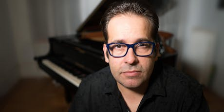 Manuel Valera Quartet: Tribute to Ernesto Lecuona tickets