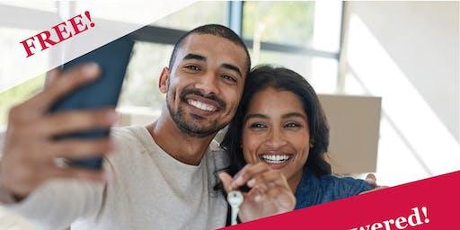 Home buyers Brunch