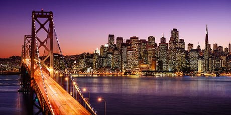 MBA Admissions Multi-School Event in San Francisco tickets