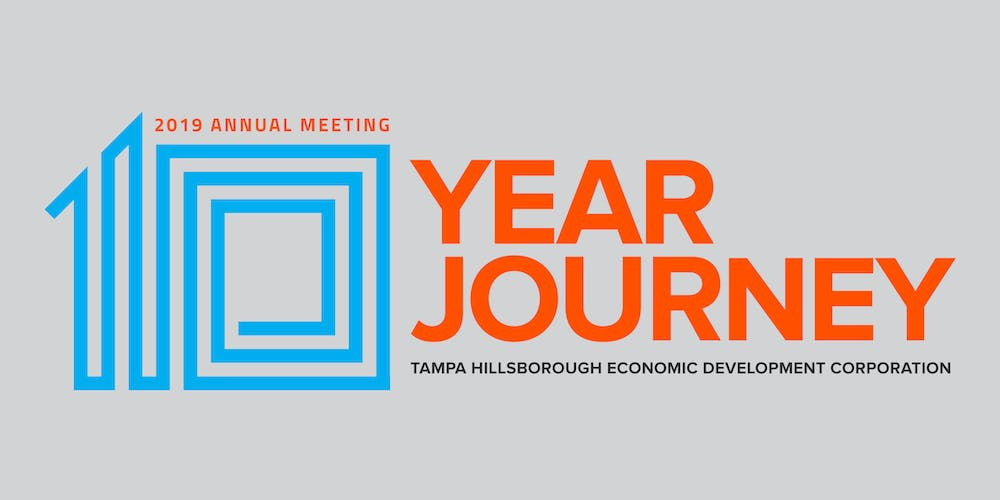 2019 EDC Annual Meeting Tickets, Tue, Oct 29, 2019 at 4:30 PM
