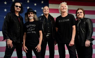 Grand Funk Railroad: Celebrating 50 Years of Funk