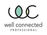 Well Connected Professional Network logo