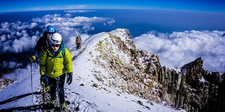 High Altitude Mountaineering Expeditions w/ Japhy Dhungana tickets