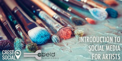 An Introduction to Social Media for Artists