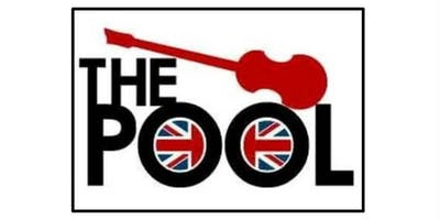 The Pool: British Invasion Rock and Roll 30th Anniversary Concert