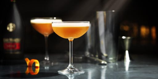Rémy Martin: Cocktail Night