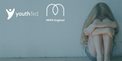 Youth Mental Health First Aid by Youth Fed