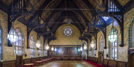 HAUNT Manchester at Rochdale Town Hall tickets