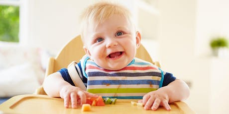 Introduction to Complementary Foods (Weaning) tickets