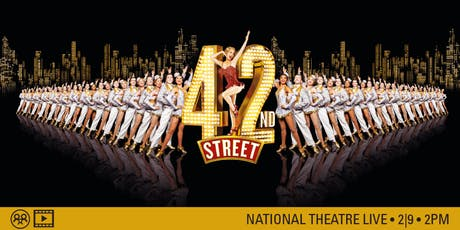 42nd Street - Torrance, CA tickets