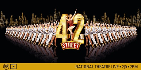 42nd Street - Torrance, CA tickets