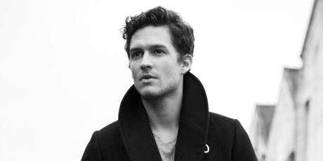 Ben Aldridge tickets