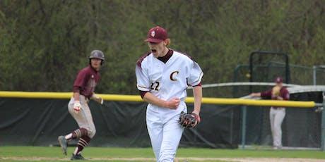 Calvin University Baseball Prospect Camp tickets