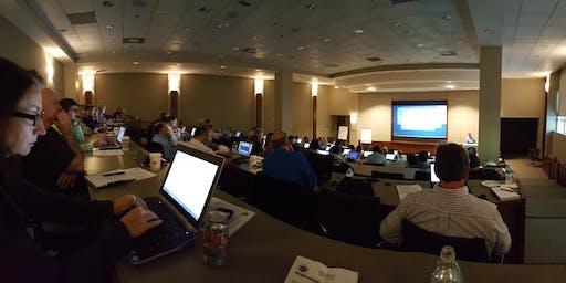 Enterprise Integrator User Group Meeting