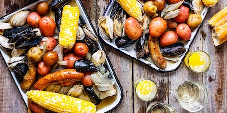 Narragansett Clam Bake tickets