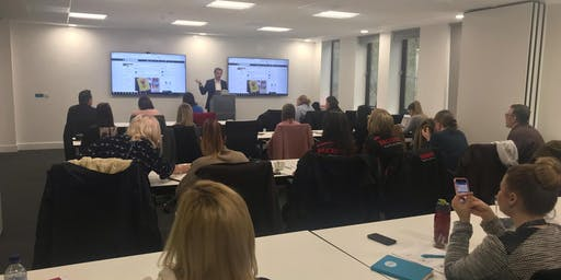 Manchester: Building a Glassdoor Strategy