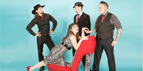 Music in the Garden: Lara Hope and the Ark-Tones tickets