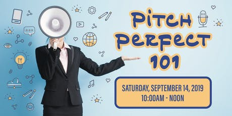Pitch Perfect 101 Workshop tickets