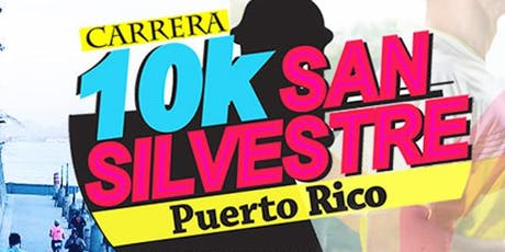 10K SAN SILVESTRE-PUERTO RICO tickets