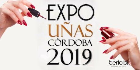 Expo Uñas Córdoba 2019 entradas