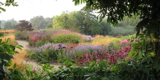 Exclusive Viewing of Five Seasons: The Gardens of Piet Oudolf