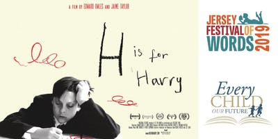 H is for Harry - Film Screening and Panel Discussion