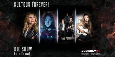 KULTOUR FOREVER! Tickets