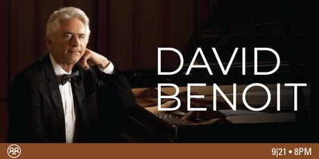 David Benoit - Torrance, CA tickets