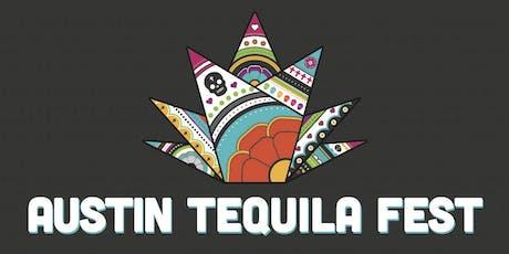 Austin Tequila Fest 2019 tickets