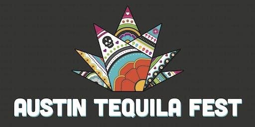 Austin Tequila Fest 2019