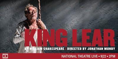 King Lear - Torrance, CA
