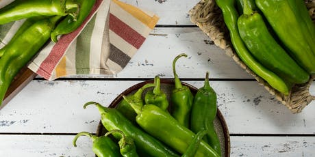 Hatch Chile Roasting Kickoff Event R58 tickets