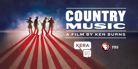 Special Preview Screening of 'Country Music: A Film By Ken Burns' tickets