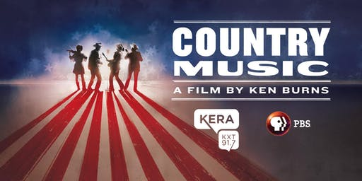 Special Preview Screening of 'Country Music: A Film By Ken Burns'
