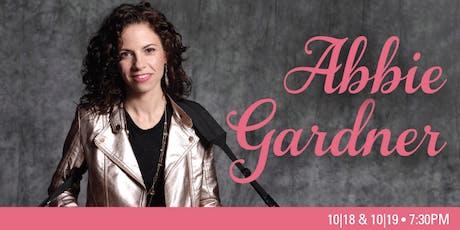 Abbie Gardner - Torrance, CA tickets