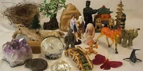 Expressive Supervision: using miniatures to promote insight and awareness. FREE Workshop tickets