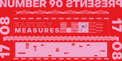 Number 90 Presents Earthly Measures