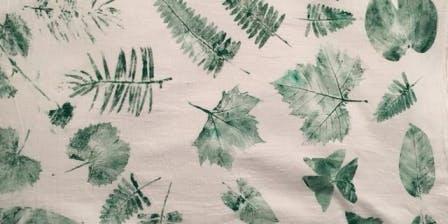Impressions of Nature - Botanical Printing