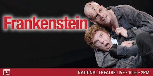 Frankenstein - Torrance, CA